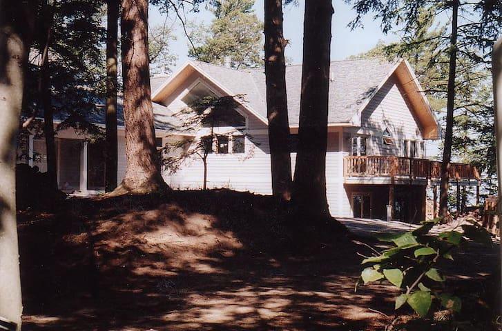 Cedar Bend Cottage
