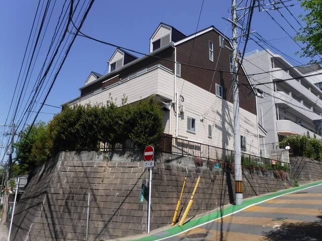 Asahi Share House Room 1 - Minami-ku, Fukuoka-shi - Dům