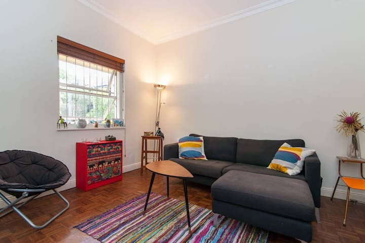 Charming hipster room in the heart of Newtown - Newtown - Haus