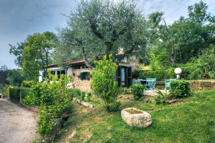 Appartamento Villa Garden - Manciano - Apartment