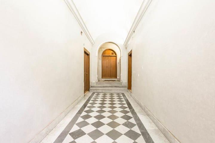 Barberini Spanish Steps