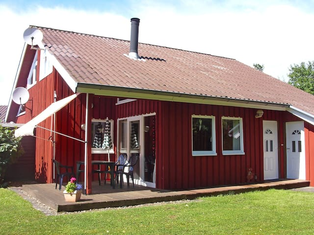 5-room semi-detached house 70 m² in Extertal - Extertal - Rumah bandar