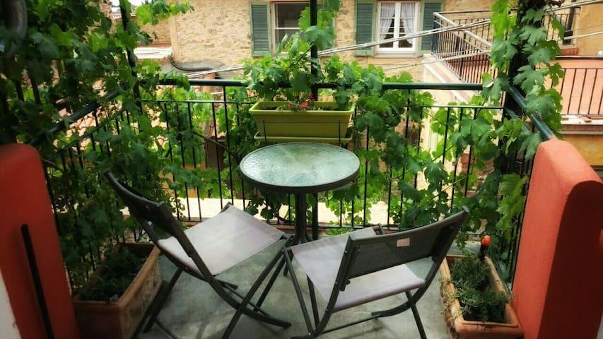 La casa nel borgo! - Albenga - House