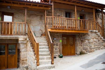 Refugio de Montaña AvivA Xurés - Maus de Salas - Bed & Breakfast