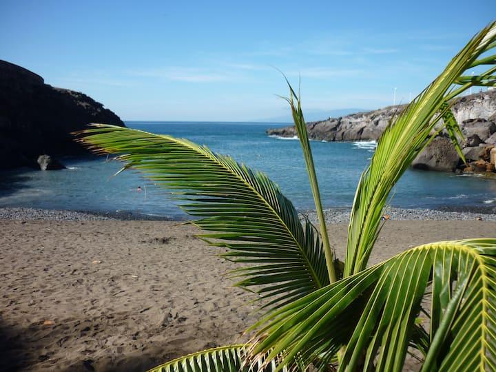 Playa Paraiso  modern studio - Free Wi-Fi