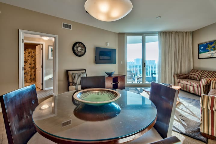 Calm at the Palms ~ 2708 ~2BR/2BA~Summer Specials