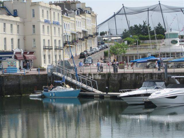 Great Marina Location Torquay - Torquay - Daire