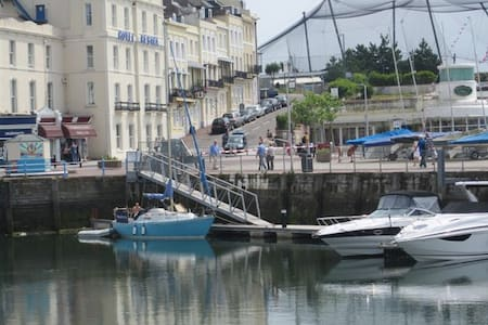 Great Marina Location Torquay - Torquay - Byt
