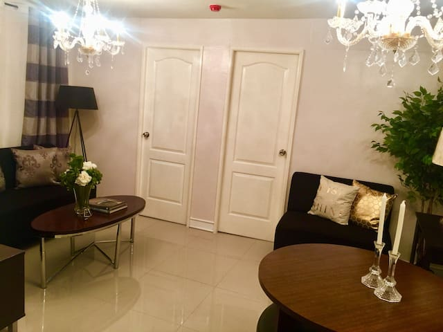 Hampton Suites Sapphire