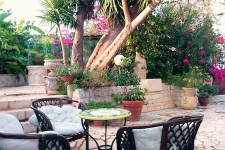 La Pigna Verde - Country House - WiFi - Rosolini - Haus