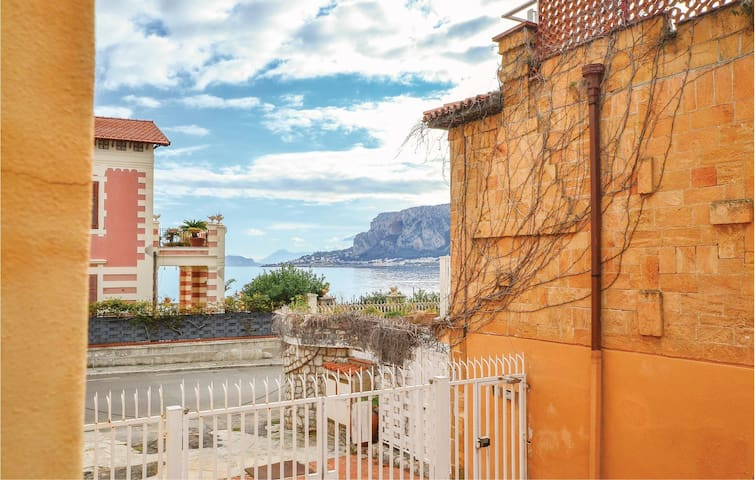 Holiday apartment with 1 room on 25m² in Palermo