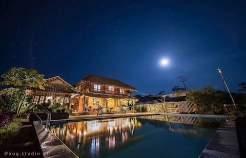 Thung Rech House