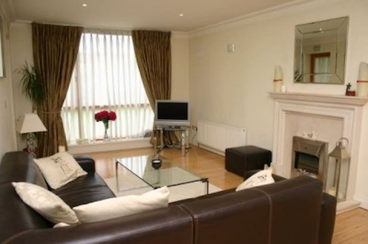 Dublin 14 - 2 bedroom sleeps 4 - Goatstown - Apartamento