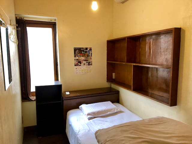 Private room / Nomad Hostel Classic