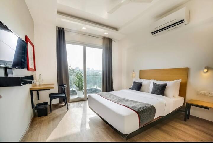 Ghar Co-Living Premium & Luxury Co-Living Space