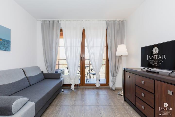 214 City Center, Apartament z 1 sypialnią