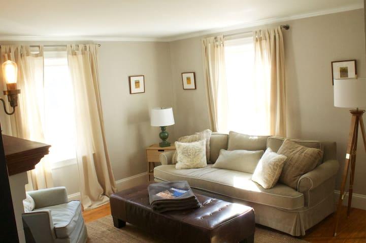 Fantastic Maine cottage. Clean & Cozy!