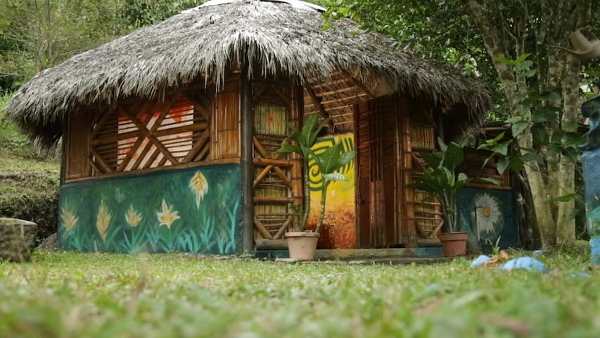 Eco Glamping Tropical