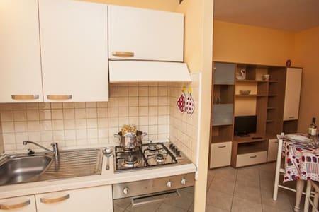 Casa Rosolina laguna Venezia - Apartment