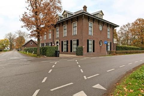 Appartement in Landhuis bij Utrecht (2p.)