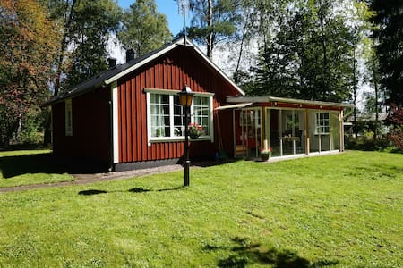 Furubo - Falköping