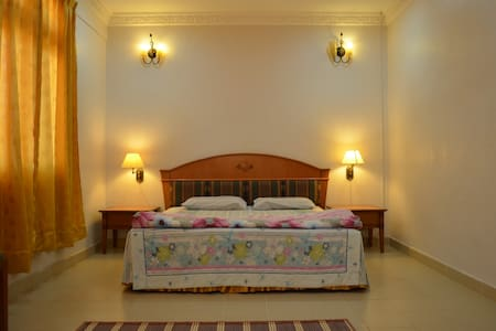 Nilam Homestay (Best place for foodie like me ;) - Alor Setar - Huis