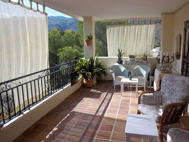 Casa Rural B&B Casa Medico, en Sierra Cabrera