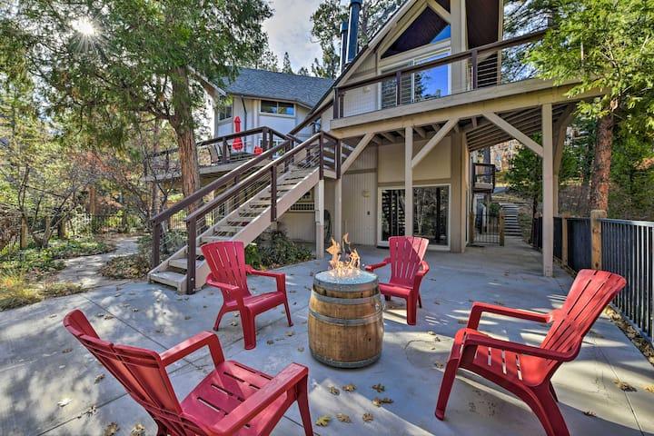 Pine Tree Lodge - 3 Miles to the Village