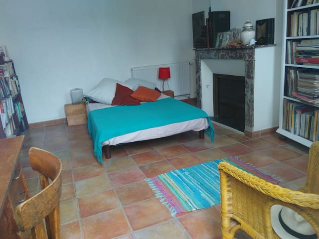 GaroConfort (sde & wc privés) - Marmande - House