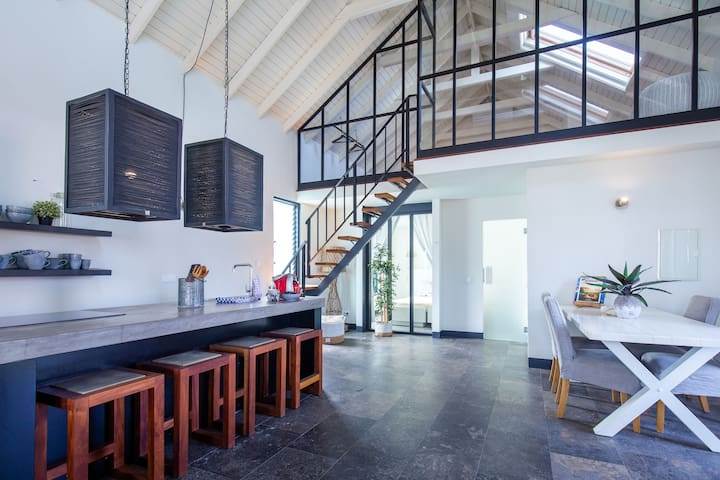 The Pietermaai Getaway - Fully Equipped Premium Loft