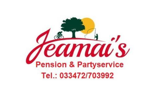 Jeamais Pension &Pizzeria