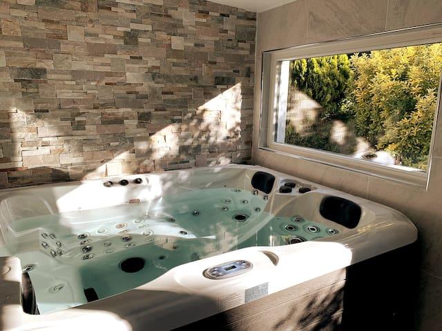 Relax & Spa - Séjour romantique