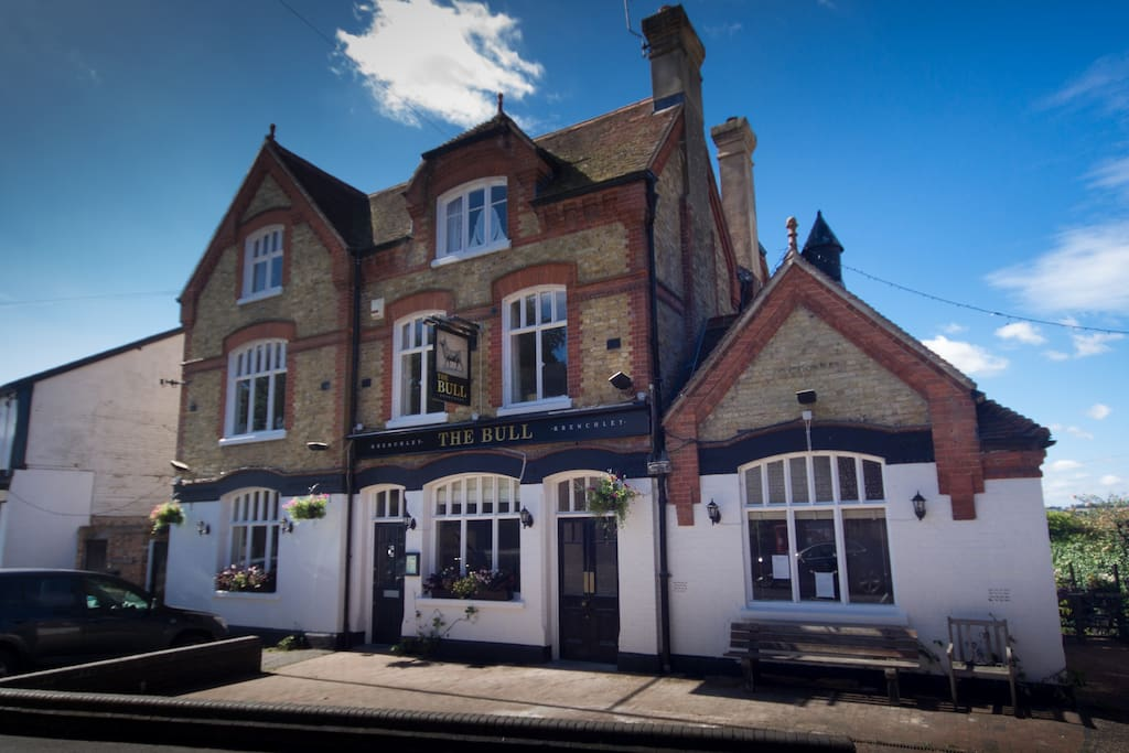 Large Pub Rooms To Rent