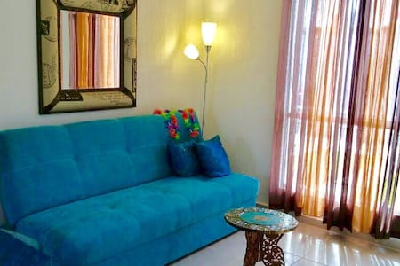 Cozy and Beautiful New Home - Playa del Carmen