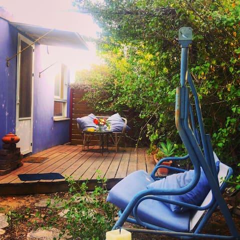 ❤Little cozy house in Zichron Yaakov ❤ - זכרון יעקב - Loft