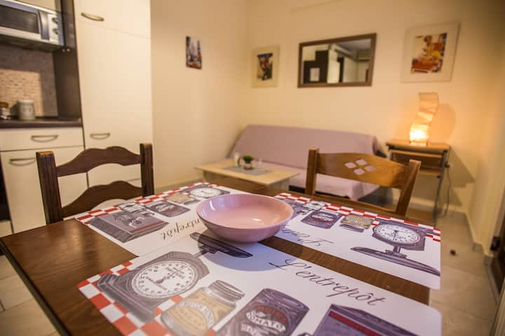 Our cosy apartment 2