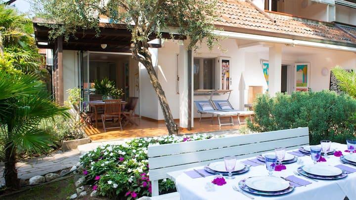 Villa Scultura Seaview