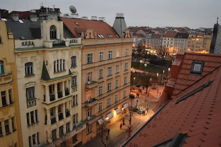 New apartment in historical building - 2 Bedrooms