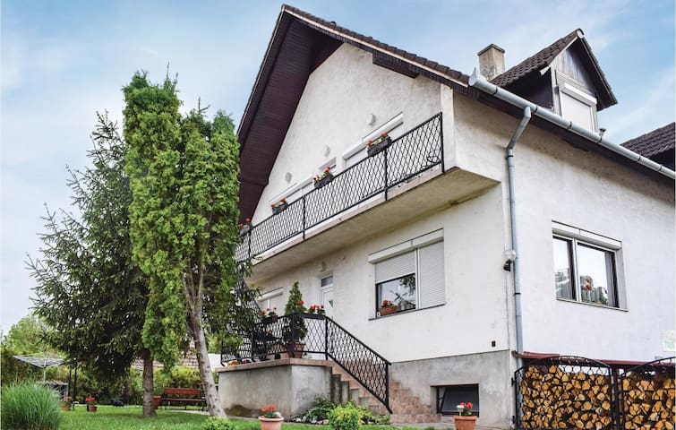 Holiday apartment with 3 bedrooms on 102m² in Siófok