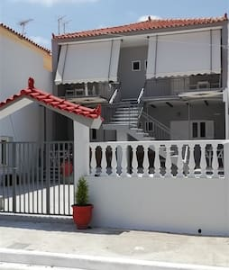 Faros Apartments 1