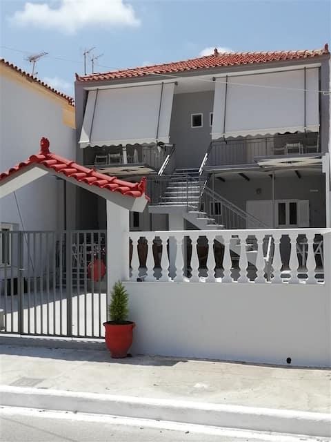 Faros Apartments 1