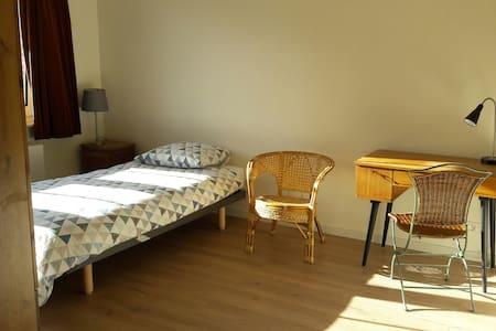 Gastenkamer te Edegem nabij Antwerpen