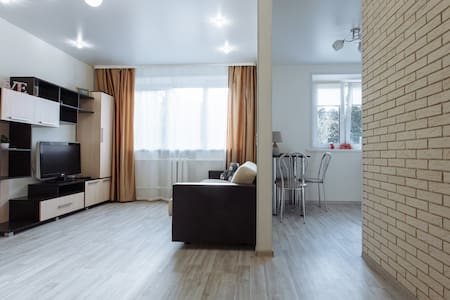 Квартира в центре, тихая и уютная. Всё рядом.