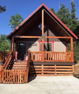 Talley's Cabins and Breakfast by Dale Hollow Lake - Hilham - Kisház