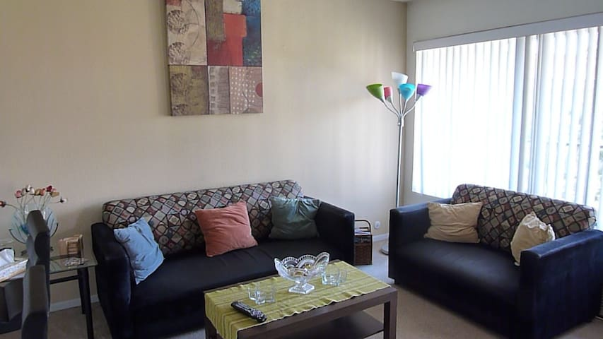 Southern California, Fully Furnished Super Clean