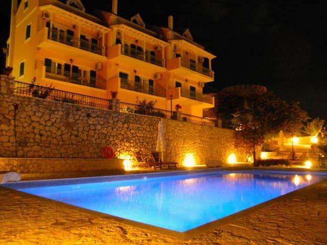 Villa Merlot 2 Comfortable space! - Karya - Condo