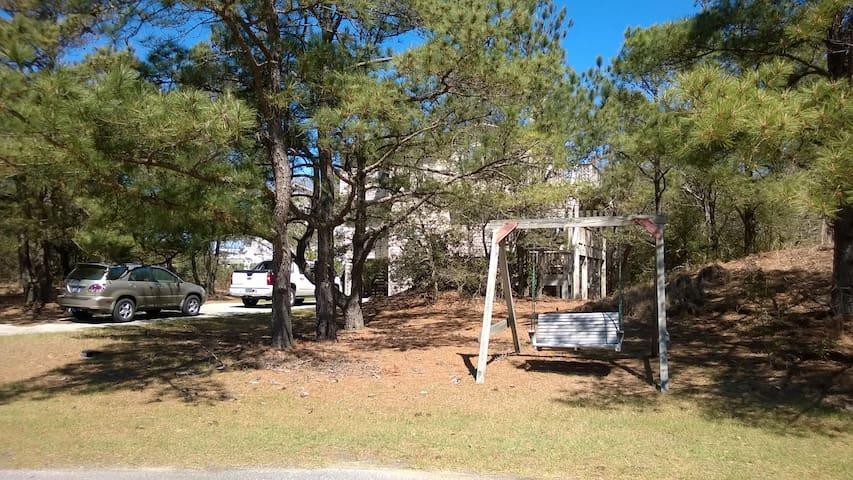 Southern Shores Hidden Family Gem at OBX