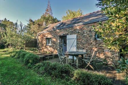 little house in Belle Ile en Mer