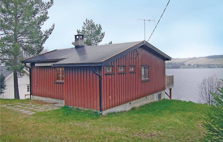 Holiday cottage with 2 bedrooms on 65 m² in Eina