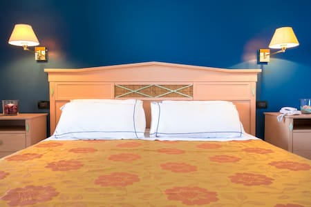 Nantis Hotel Castelsardo - Castelsardo - Diğer